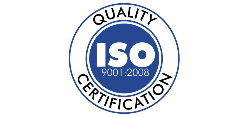 Paradyme Management Achieves Iso 90012008 Quality Management System